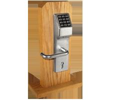 NKS Door Locking System