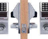 NKS Door Lock Profile