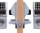 NKS Door Lock Profile